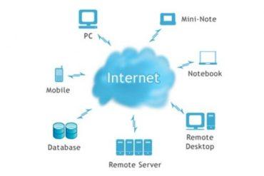 Parameter Layanan Indonesia Cloud Terbaik