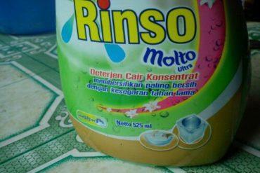 Sabun Cuci Yang Tidak Merusak Kulit Dan Efektif Dalam Penggunaannya