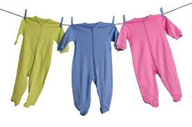 Kriteria Sabun Baju Bayi Berkualitas Tinggi