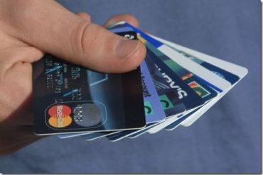 Jenis – jenis kartu kredit