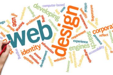 Membuat website dengan cara yang mudah