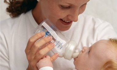 Mengenal Kandungan Susu Formula sebagai Makanan Bayi!