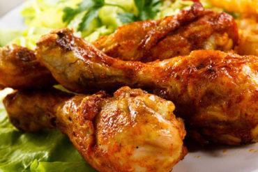 Resep Makanan Ayam Goreng Mentega