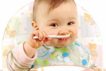 Jual Makanan Bayi Pendamping ASI