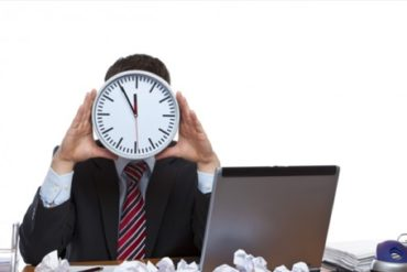 Tips Management Waktu agar Freelance Efektif