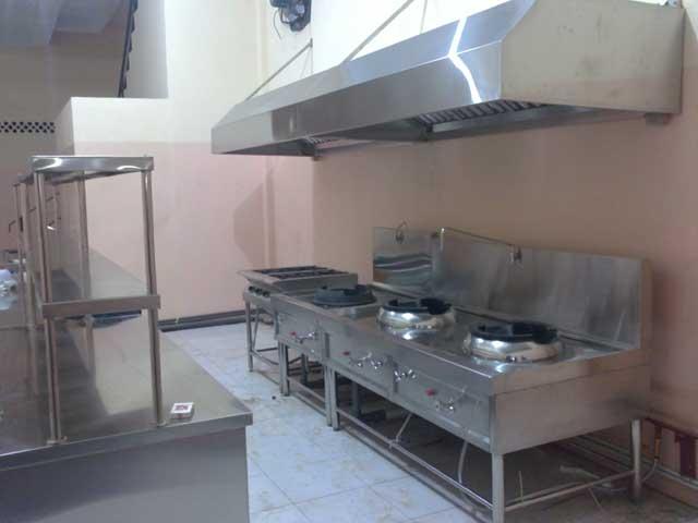 Cara Membersihkan Dapur Stainless Steel Agar Tetap Terawat