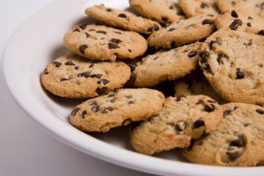 Tips agar Cookies Jadi Enak