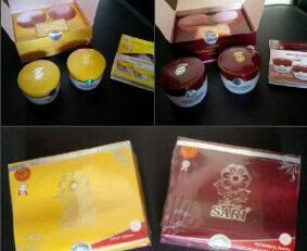 Produk Kecantikan Kualitas Terbaik Cream Sari