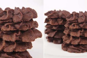 Tips Membuat Kue Coklat