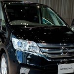 mobil nissan all new serena