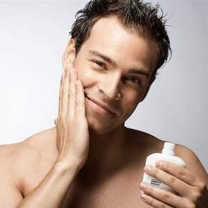 Tips Perawatan Alami Wajah Pria