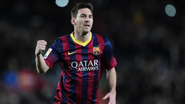 Fans Barca Tak Rela Messi Hengkang dari Tim Barcelona dan Berpindah Hati ke Klub Lain