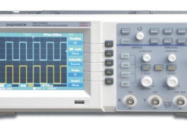 Pentingnya Oscilloscope