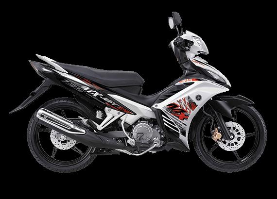 Kelebihan dan Harga Yamaha Jupiter MX 135