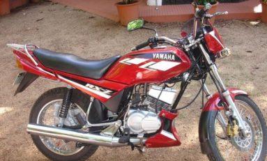 Mengenang Kembali Kejayaan Yamaha RX-Z