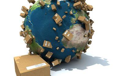 Tata Cara Pengiriman Barang Internasional
