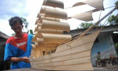 Kerajinan Tangan Dari Bahan Bambu Yang Beraneka Ragam cde9f557a8