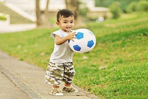 Cara Mengembangkan Potensi Anak
