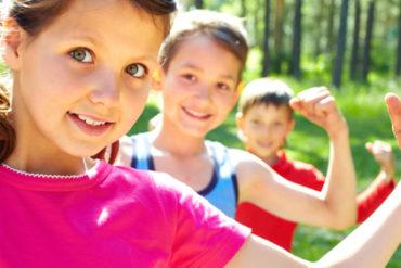 Cara Melindungi Kesehatan Anak