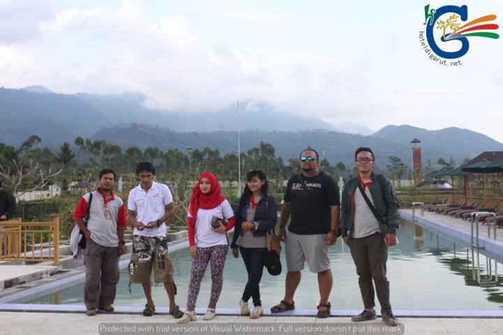 Daftar Tempat Wisata di Garut Jawa Barat