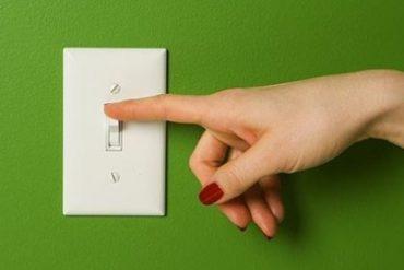 Cara Hemat Energi Listrik di Rumah Kita