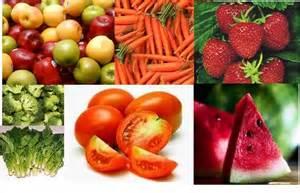 Beberapa Makanan Rendah Kalori Berikut SANGAT Baik Untuk Menurunkan Berat Badan