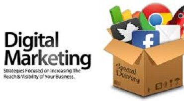 Mencari Strategi Pemasaran Terbaik? Digital Marketing Jawabnya!