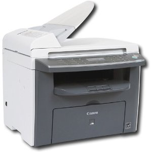 Mesin Fotocopy Canon Image CLASS
