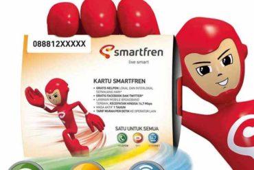 Smartfren Operator CDMA Yang Mampu Bersaing