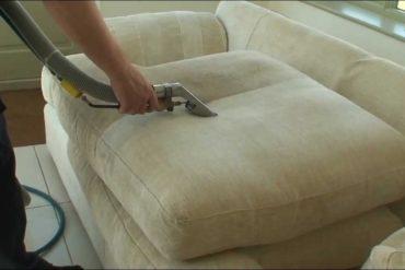 Kapan Dan Bagaimana Sofa Harus Dibersihkan?