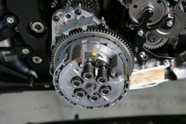 Mengenali Kupling Motor Yamaha