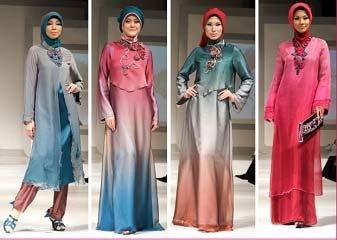Gopher Indonesia Untuk Bisnis Busana Muslim