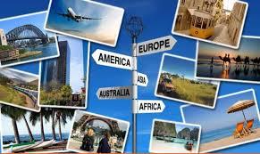 Bisnis Perjalanan, Mudah Dan Menguntungkan