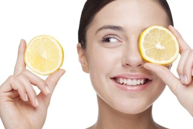 Cara Memutihkan Kulit Dengan Kentang Dan Lemon