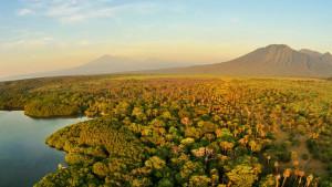 Taman Nasional Baluran, Eksotisme Afrika Di Pulau Jawa