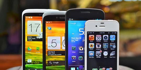 Tips Memilih Smartphone Murah Melalui Internet