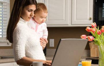 Tips Mengatur Jadwal untuk Kegiatan Ibu Rumah Tangga