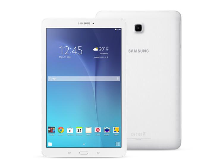 Mengenal Tablet Samsung Galaxy E 9.6