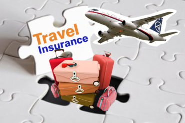 Macam – Macam Manfaat Dari Asuransi Perjalanan