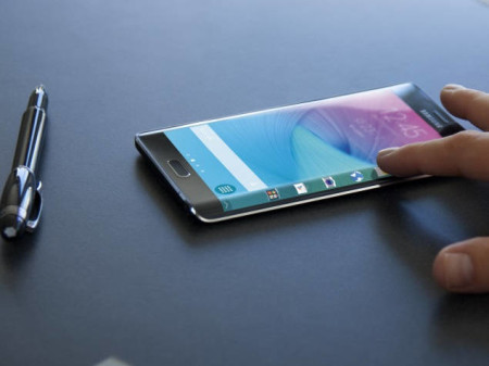Hp Samsung Terbaru dan Tercanggih