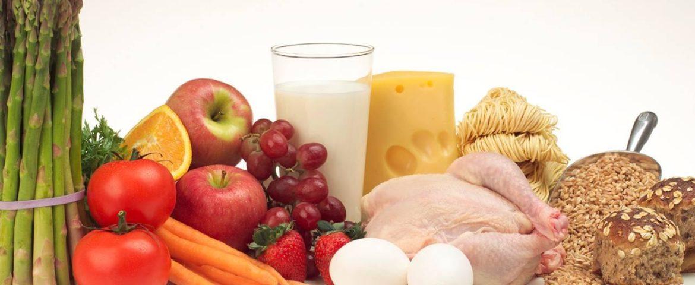 Inilah Jenis Makanan Kesehatan Yang Harus Ada di Tempat Makan Anda