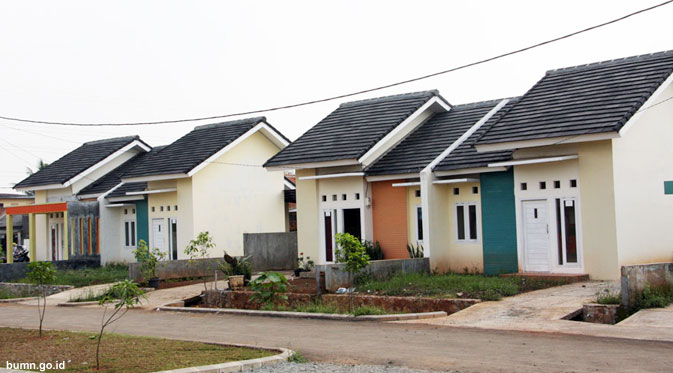 Image Result For Cara Membeli Rumah Dengan Kpr Tanpa Dp