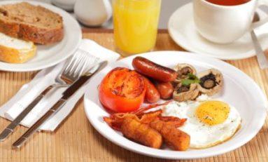 Manfaat Makanan Tinggi Protein Bagi Tubuh