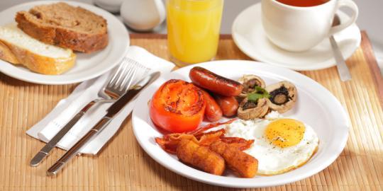 5 Kesalahan Umum Saat Melakukan Diet Karbohidrat