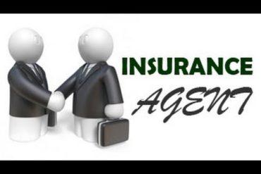 Menjadi Agen Asuransi