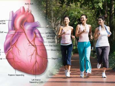 Sehat Tubuh Merupakan Salah Satu Manfaat Dari OlahRaga