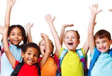 Tabungan proteksi Memberikan Perlindungan Terbaik bagi Anak