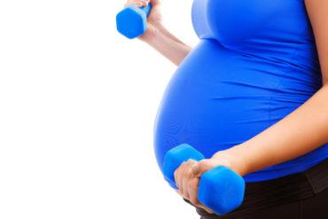 Cara Untuk Mengurangi Stretchmark Pada Saat Kehamilan
