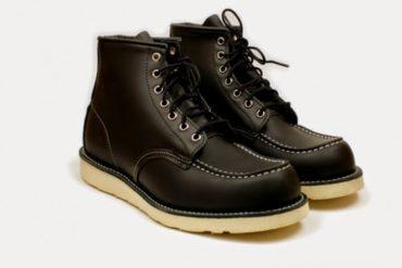 Tips Mudah Memilih Sepatu Boots Bahan Kulit