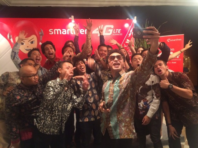 Pemerataan Internet 4G di Indonesia